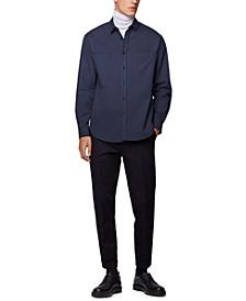 BOSS Men's Noah_T Relaxed-Fit Shirt