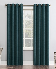 """CLOSEOUT! Reign 52"""" x 63"""" Theater Grade Blackout Curtain Panel"""
