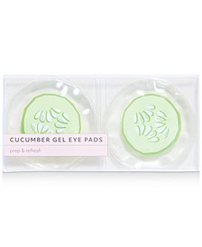 Cucumber Gel Eye Pads, Created for Macy's