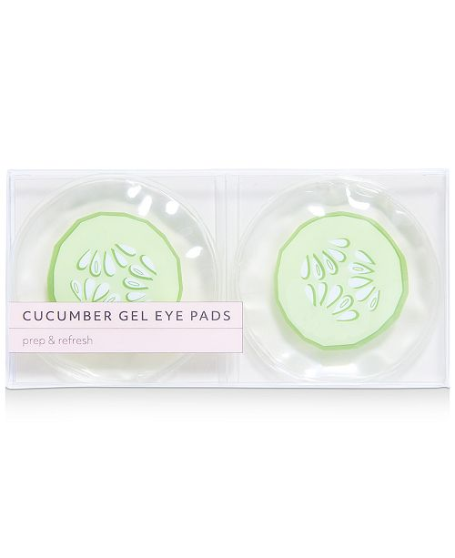 Created For Macy's Cucumber Gel Eye Pads, Created for Macy's