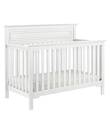 Coralyn 4-In-1 Convertible Crib