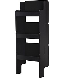 Jeslyn 3 Piece Stackable Bookcase