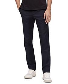 Men's Slim-Fit Modern Stretch Chino