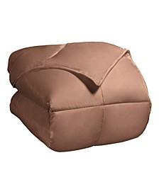 All Season Reversible Comforter, Full/Queen