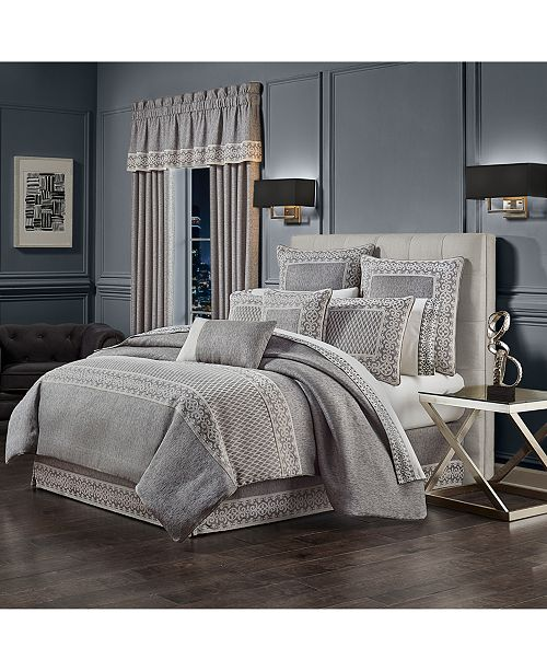 J Queen New York J Queen Giselle Bedding Collection