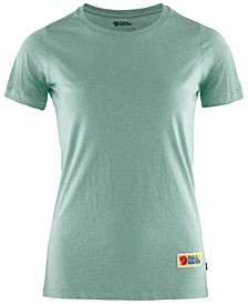 Vardag Cotton T-Shirt
