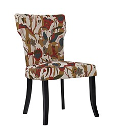 Sterling Upholstered Dining Chair Set