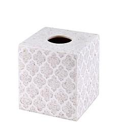 Taj Geo Tissue Cover