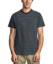Men's Runaway Stripe T-Shirt