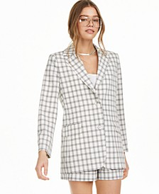 Structured Blazer, Created for Macy's