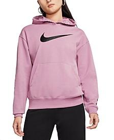 Women's Sportswear Logo Hoodie