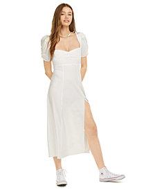 Danielle Bernstein Slip Maxi Dress, Created for Macy's