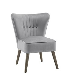 Daria Accent Chair