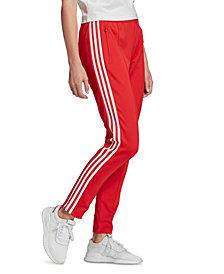 adidas Originals Superstar Women's adicolor Three-Stripe Track Pants