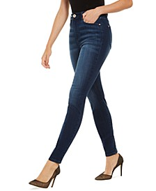 INC INCEssentials High-Rise Skinny Jeans, Created for Macy's
