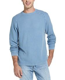 Men's Stonewashed Sweater