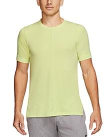 Men's Dri-FIT Yoga T-Shirt