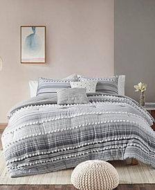 Urban Habitat Calum 5-Piece King/Cal King Comforter Set