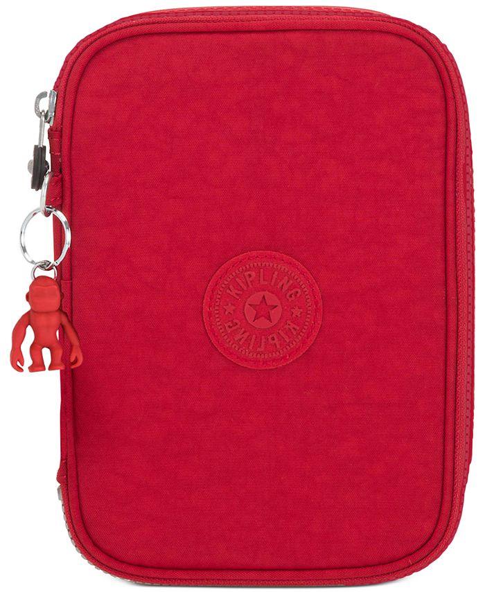 Kipling - Handbag, 100 Pens Pen Case