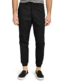 Men's Articulated Jogger Pants, Created for Macy's