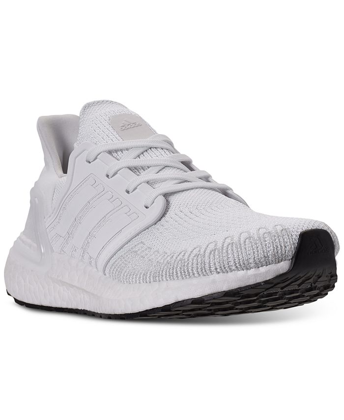 adidas - Women's UltraBOOST 20 Running Sneakers from Finish Line
