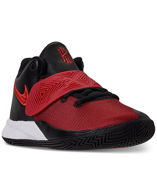 Nike Little Boys Kyrie Flytrap III Basketball Sneakers from Finish Line