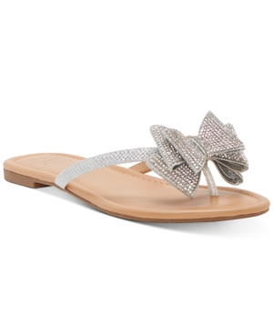Women's Mabae Bow Flat Sandals