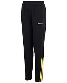 Big Boys 3-Stripe Training Pants