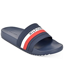 Men's Riker Pool Slide Sandals