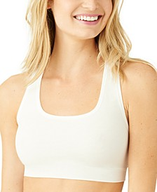 Future Foundation One Size Crop Top Bra 910289