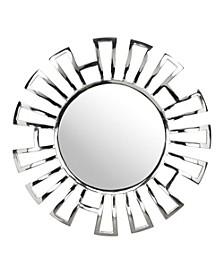 Calmar Round Mirror