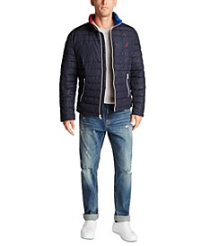 Men's Tempashere Packable Insulated Jacket