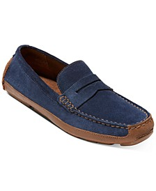 Men's Wyatt Penny Driver Loafer