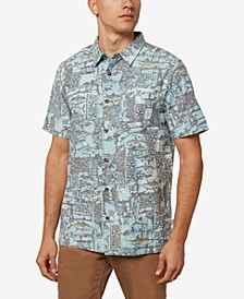 Men's Fish Fry Shirt