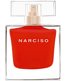 Narciso Rouge Eau de Toilette, 3-oz.