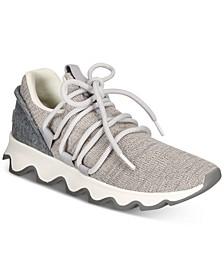 Women's Kinetic Lace Sneakers