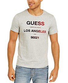 Men's Los Angeles Graphic T-Shirt