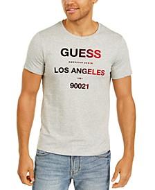 Men's Los Angeles Graphic T-Shirt