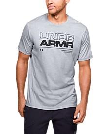 Men's Baseline Basketball T-Shirt