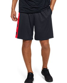 "Men's Tech™ Bar Logo 10"" Shorts"