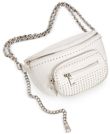 Biancas Convertible Studded Belt Bag