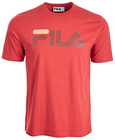 Men's Eagle Logo T-Shirt