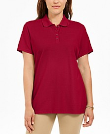 Cotton Polo Shirt, Created for Macy's