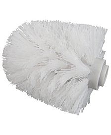 Bathroom Toilet Bowl Brush Head Replacement
