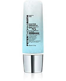 Water Drench Broad Spectrum SPF 45 Hyaluronic Cloud Moisturizer Sunscreen