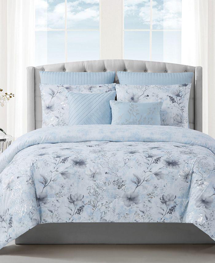 Style 212 - Ava 7-Piece King Comforter Set