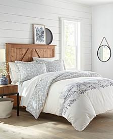 Briar Full/Queen Comforter Set