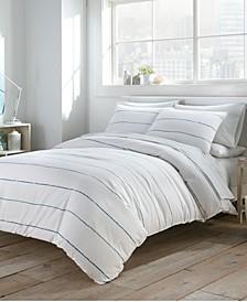 Tideline King Comforter Set