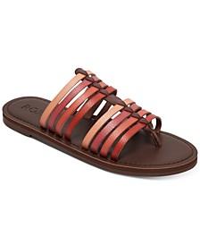 Tia Flp-Flop Sandals