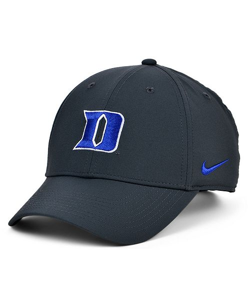 Nike Duke Blue Devils Dri-Fit Adjustable Cap